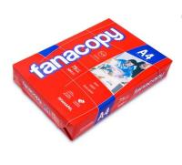 Hojas Fanacopy/Pampa A4 pack x 500
